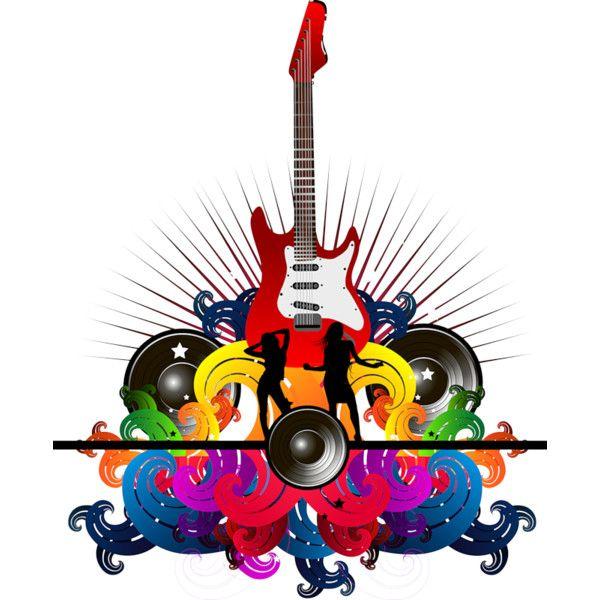 Arts Live Song Room: Live Music Clip Art