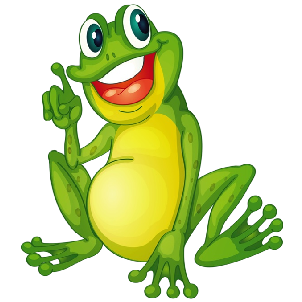 Images Of Cute Frogs - ClipArt Best