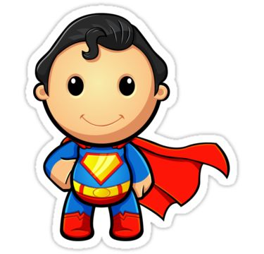 Superman Clipart | Boys Superhero ... - ClipArt Best ...