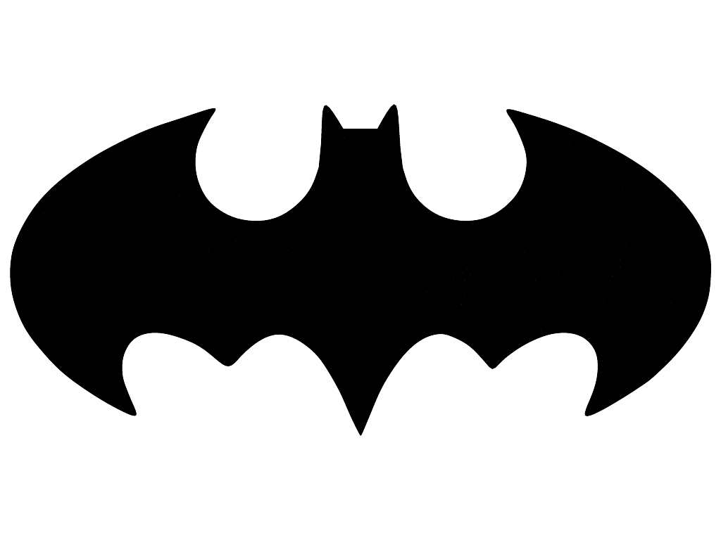batman logo | Logospike.com: Famous and Free Vector Logos