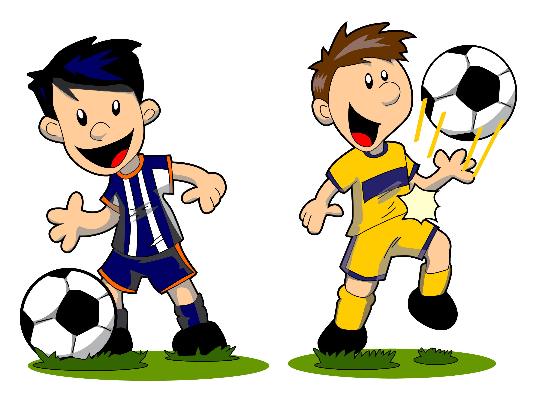 Soccer Images For Kids - ClipArt Best