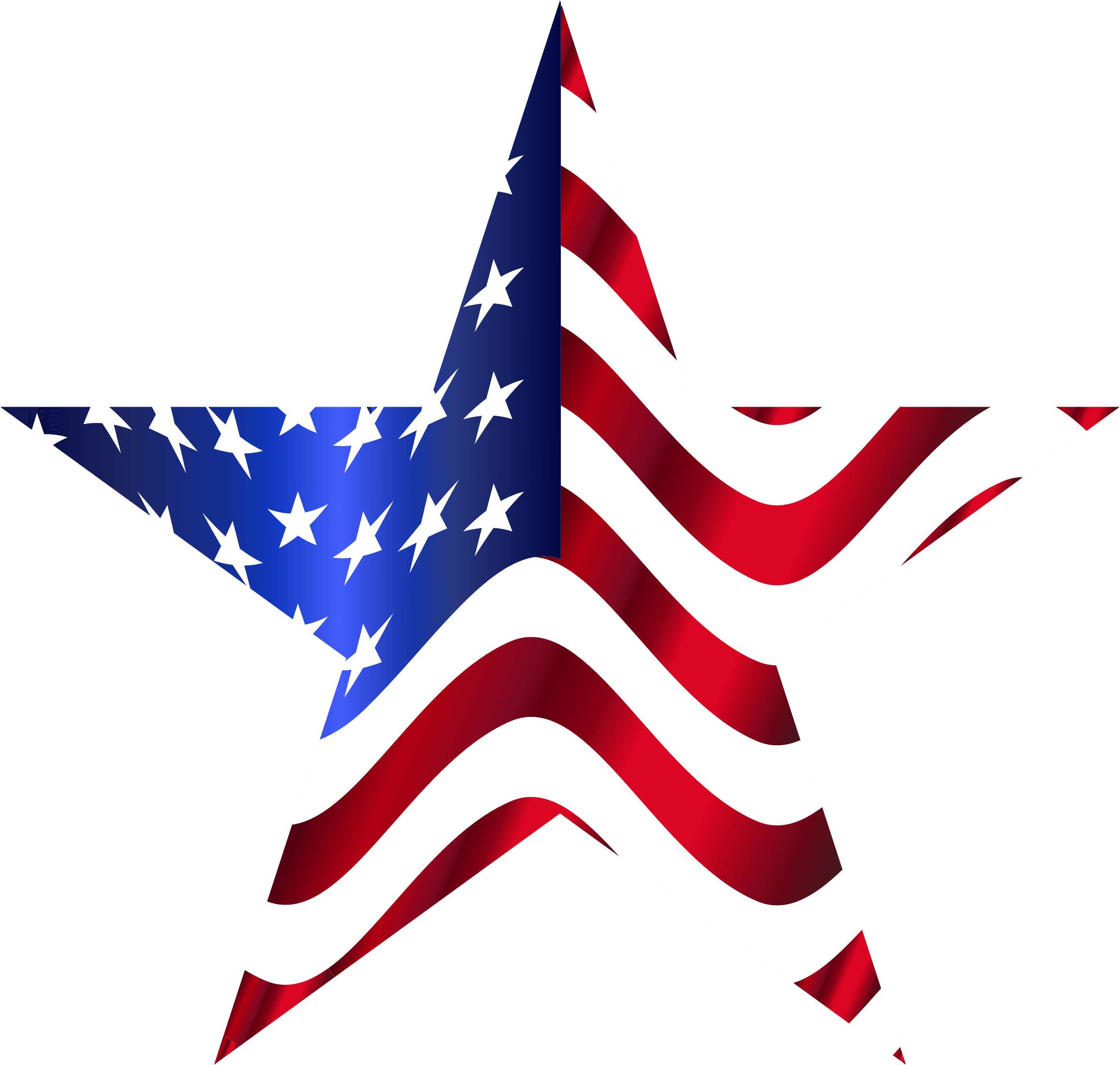 Flag Usa Png - ClipArt Best