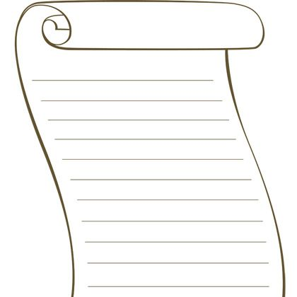 Diary Paper Printable ClipArt Best – Diary Paper Printable