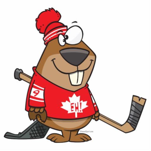 Cartoon Beaver Clipart Best