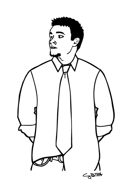 Line Drawing Person : People line illustration