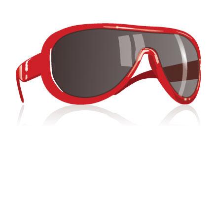 Download Vector Sunglasses Clipart | Download Free Vector Art