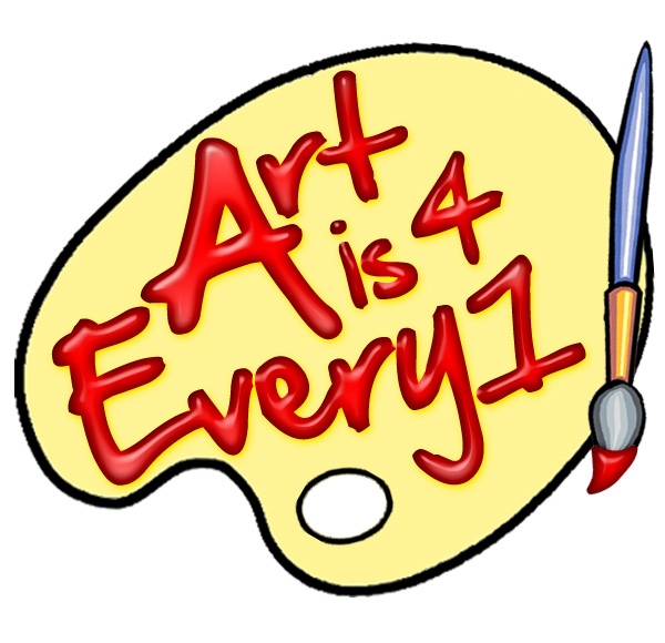 Art is 4 Every1 Trains Artists to Create Artists Online