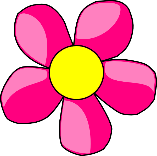 free gerber daisy clip art free cliparts that you can download to ...