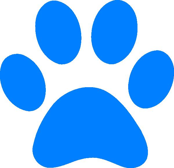 35 Wildcat Pawprint Frees That