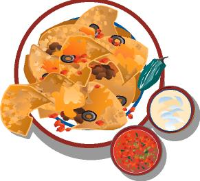 american food clip art - photo #4