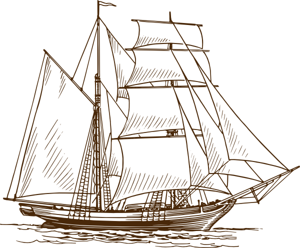 Sailing Boat Cartoon Boat Clipart Sail Boat Clip