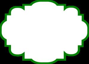 Fancy Shapes Clip Art - ClipArt Best