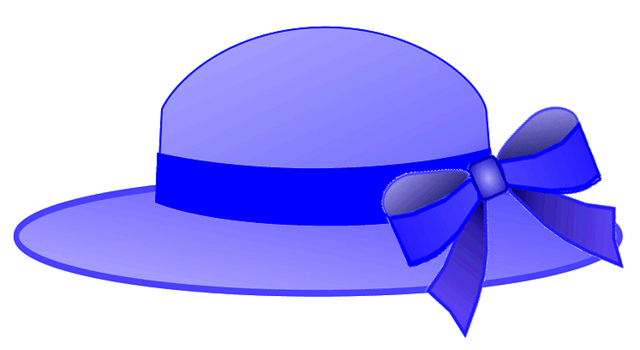 Sun Hat Clip Art Clipart Best