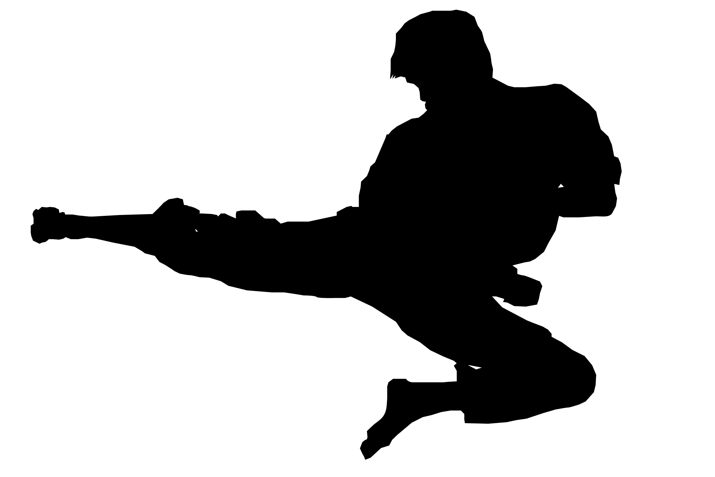 Karate Images - ClipArt Best