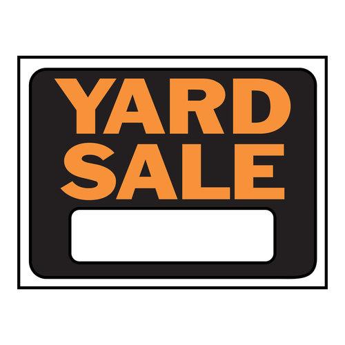 Free Clip Art Yard Sign