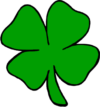 46 small four leaf clover . Free cliparts that you can download to you ...
