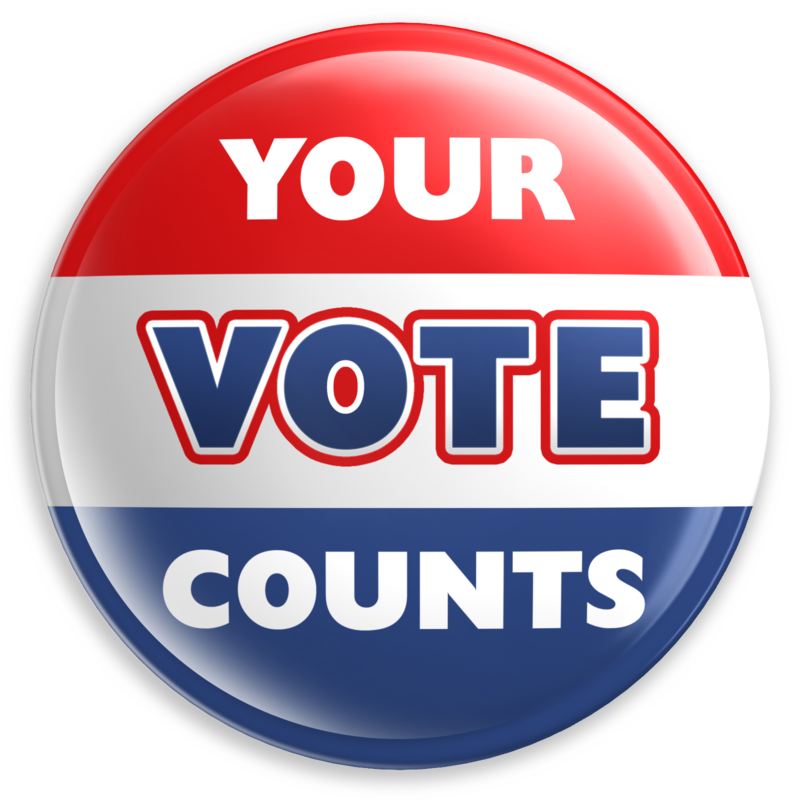 badge_button_your_vote_counts_800_clr_1961. Vote America