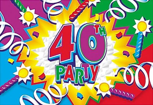 40th anniversary clip art free - photo #42