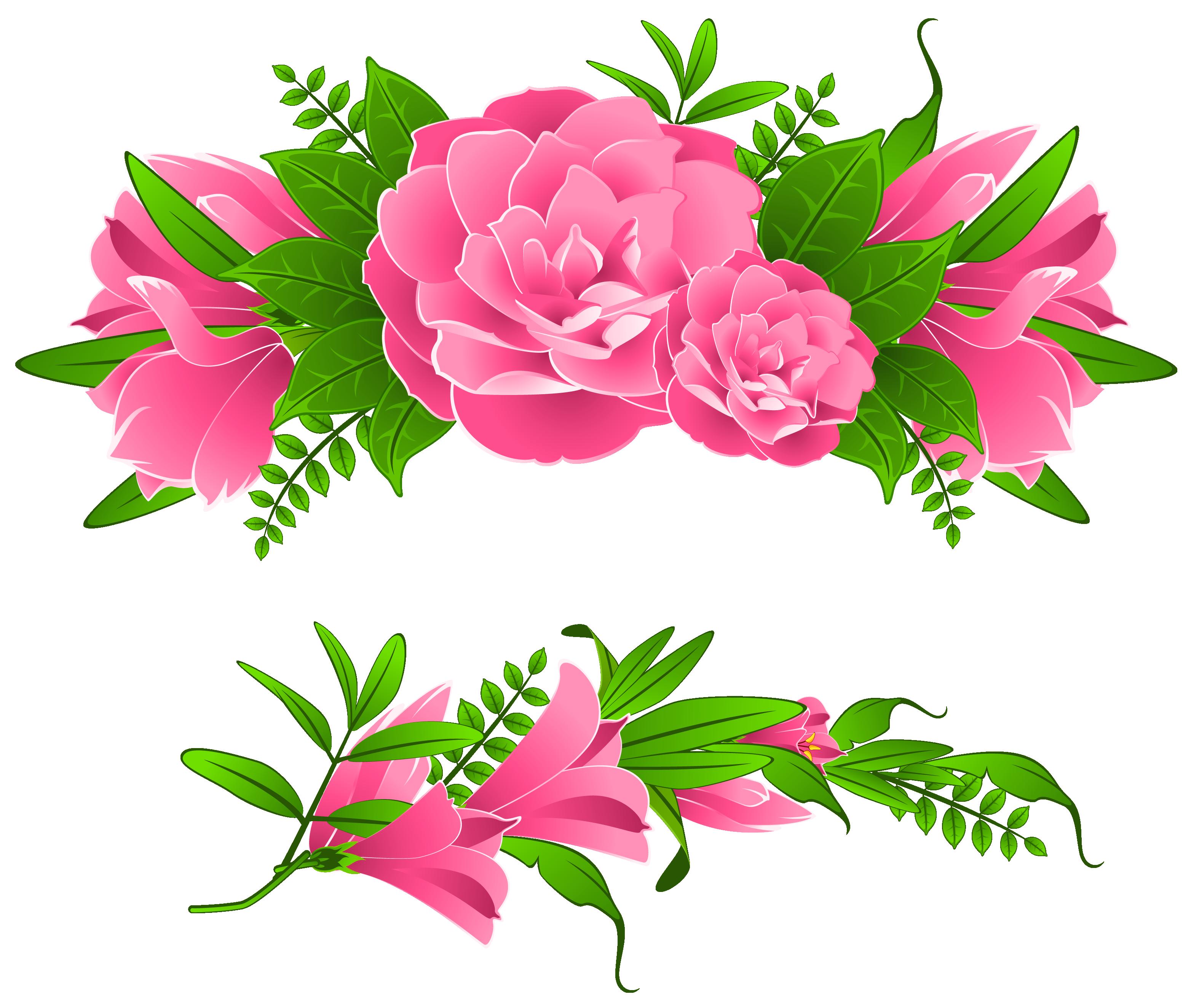 flower border png clipart best flower border clipart hd flower border clipart transparent