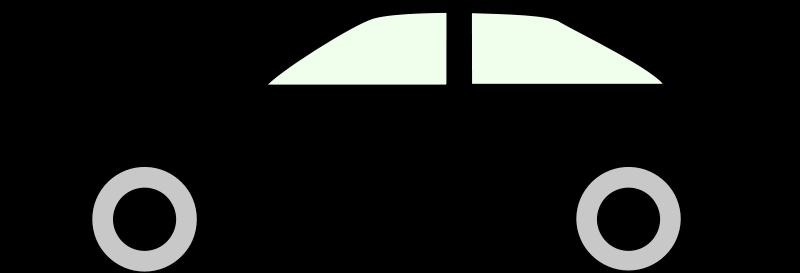 Car Side Outline - ClipArt Best