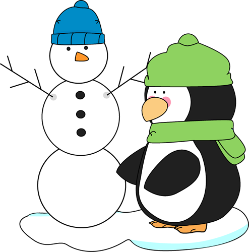 Winter Graphics Clip Art - ClipArt Best
