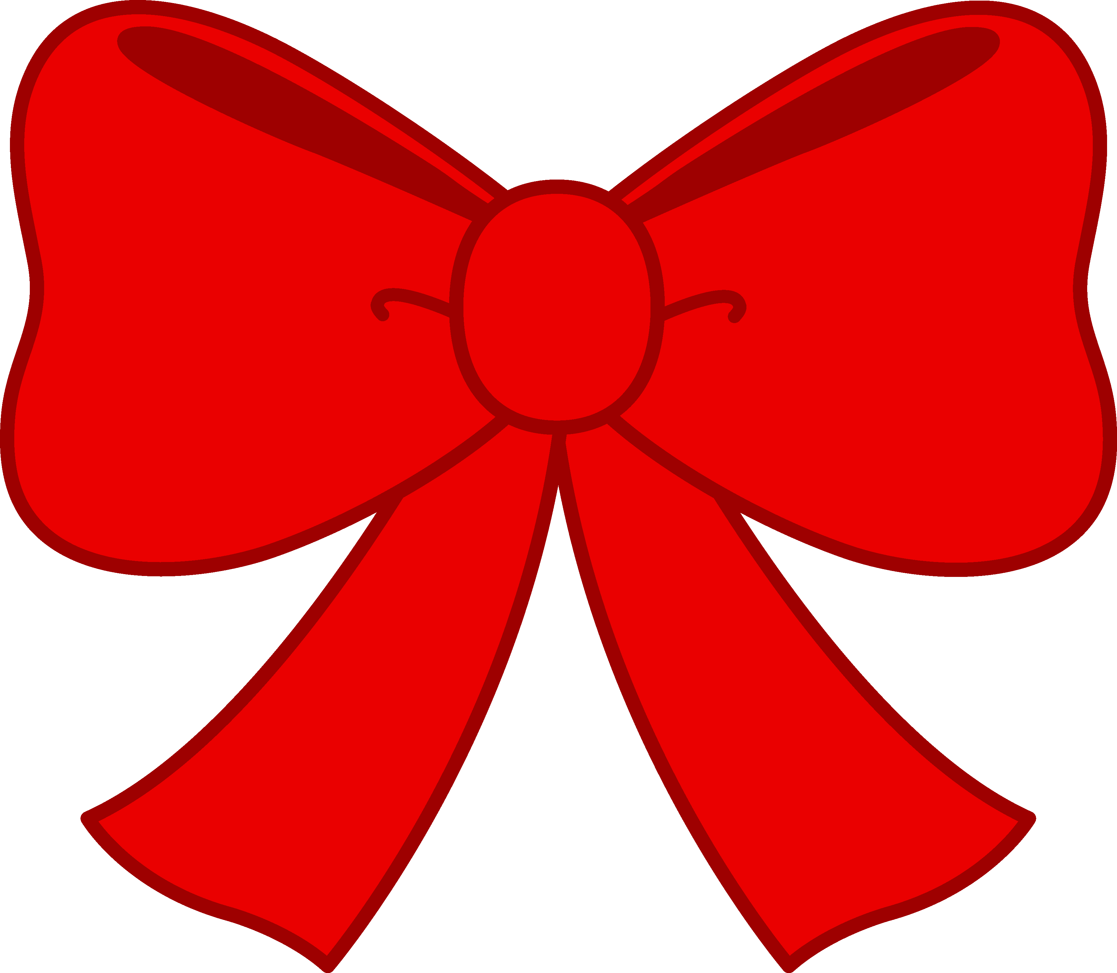 red bow tie clipart clipart best