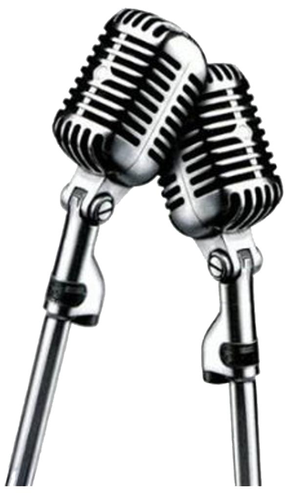 Photos Of Microphones - ClipArt Best - ClipArt Best