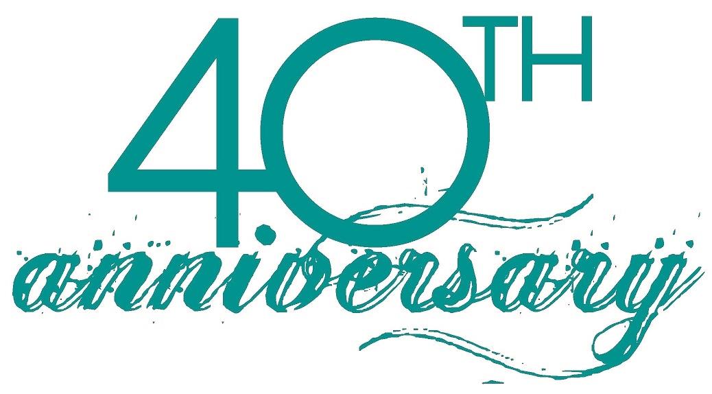 40th anniversary clip art free - photo #10