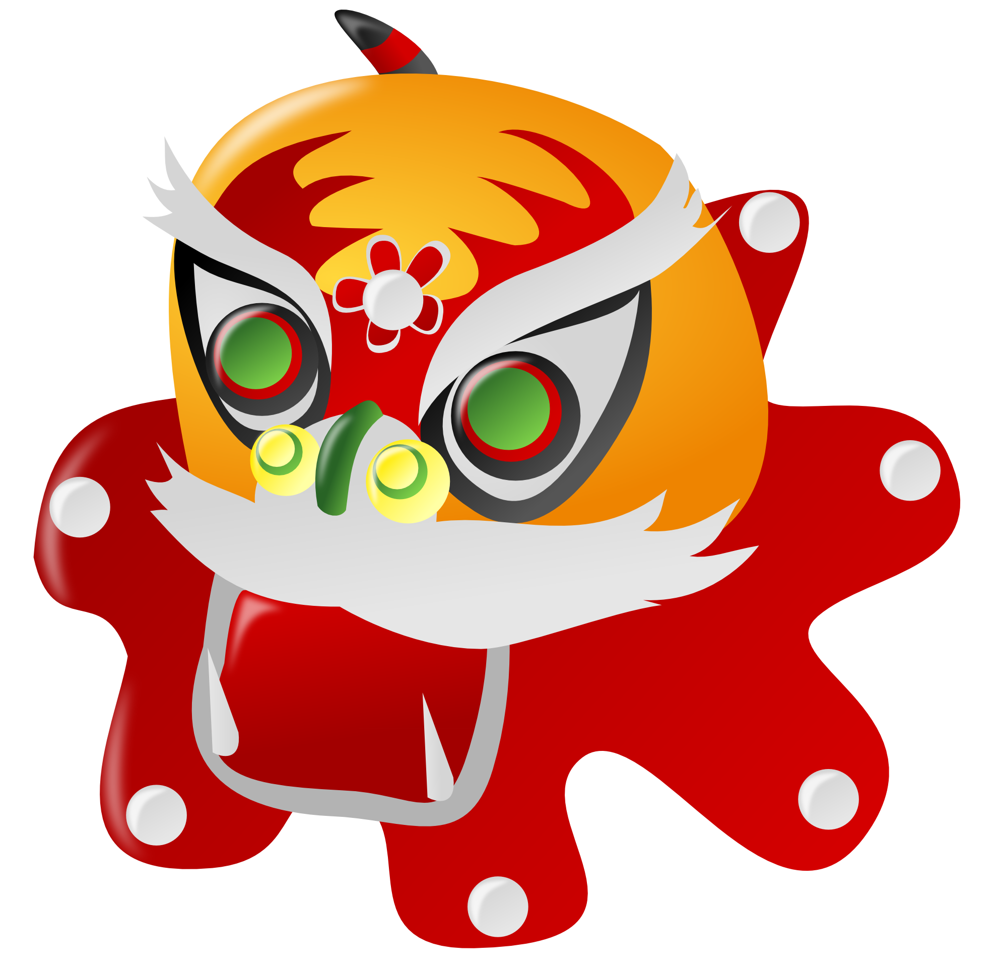 Chinese New Year Clipart - ClipArt Best