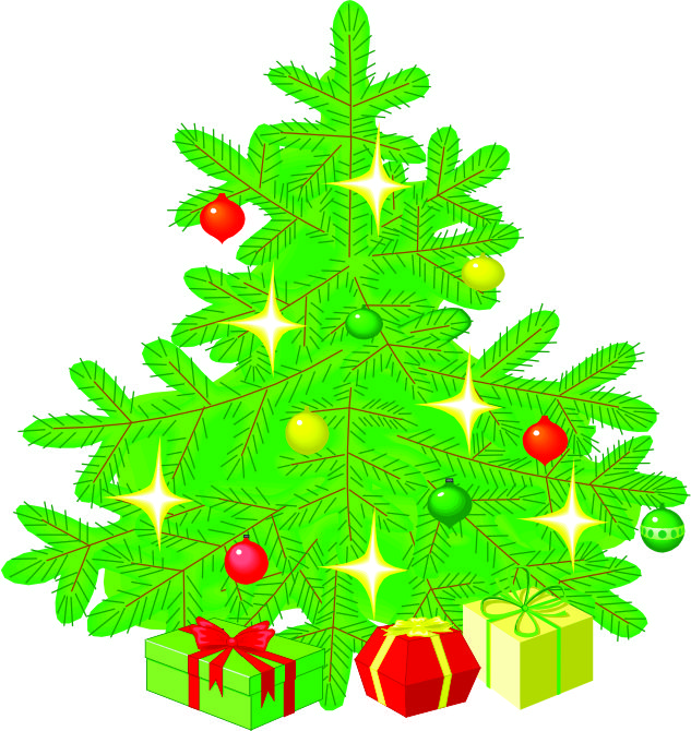 Free Clipart Christmas Tree/page/2 | Search Results | Calendar 2015