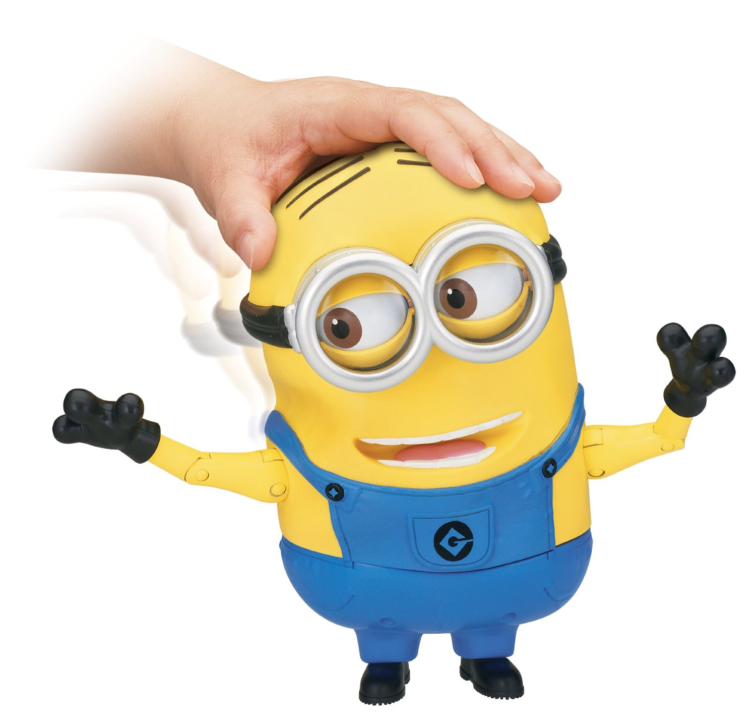 animated minions clipart - photo #22