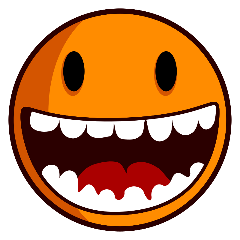 Crazy Cartoon Faces - ClipArt Best