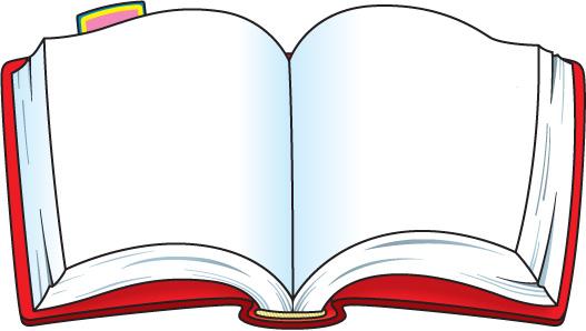 open book cartoon clipart - photo #12