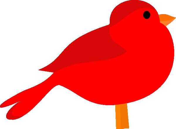 Cardinal Bird Clip Art - ClipArt Best