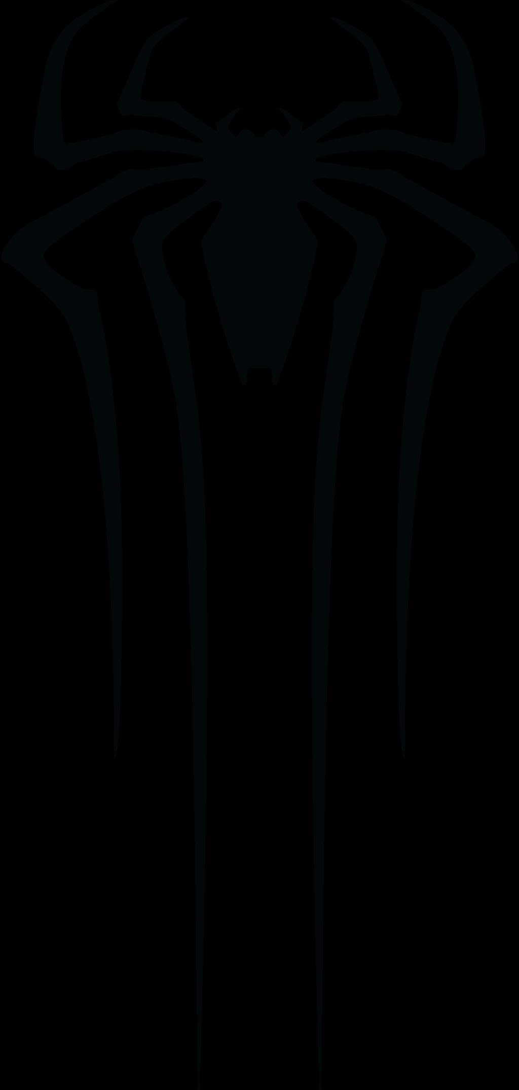 Spiderman logo clip art clipart best - Spider outline clip art ...