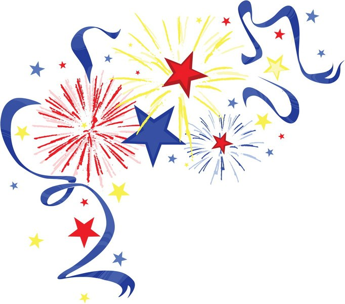 microsoft clipart 4th of july - photo #7