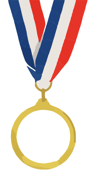 clip art medals free - photo #45
