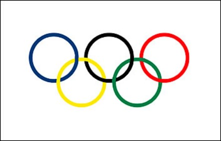 Olympic Symbol Clip Art - ClipArt Best