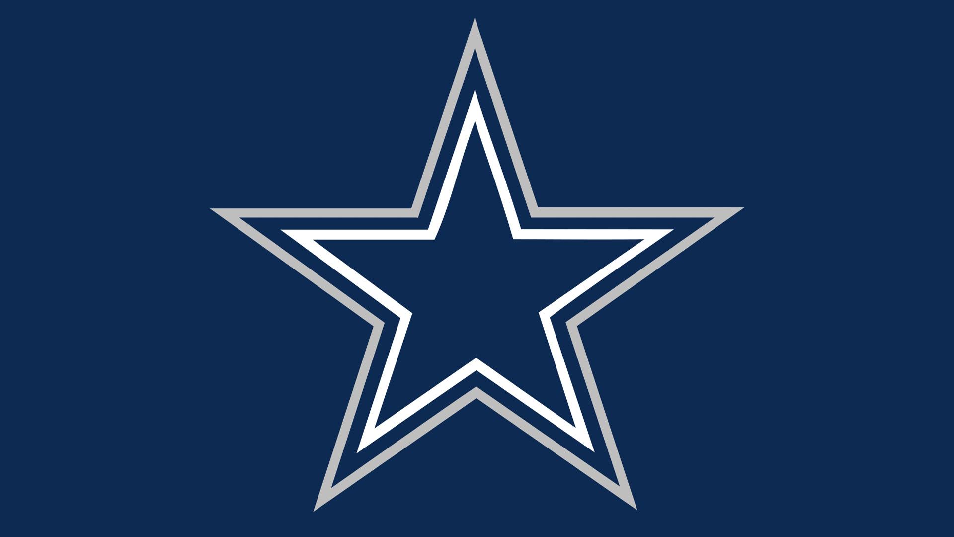 Dallas Cowboys Stars Logo Clipart Best
