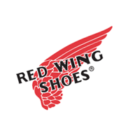 Similiar Red Shoe With Wings Symbol Keywords