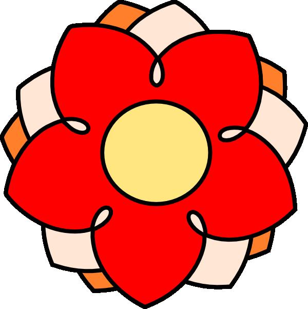 Royalty Free Clip Art Flowers