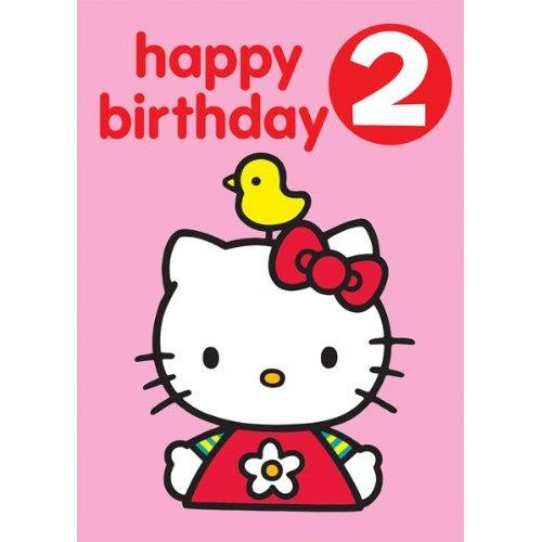 Hello Kitty Happy Birthday Graphics Code