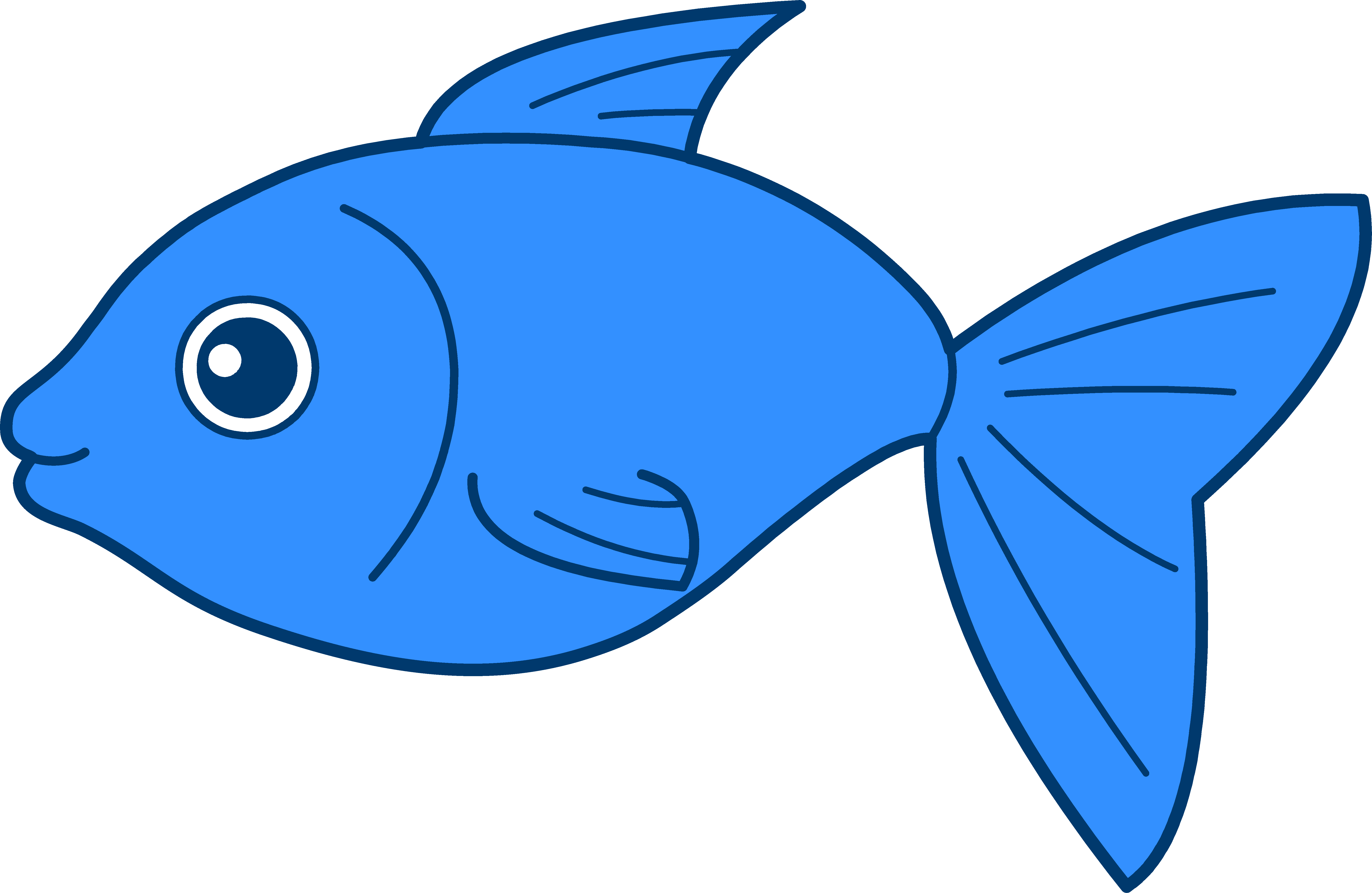 Fish clipart images clipart best for Fish clipart images