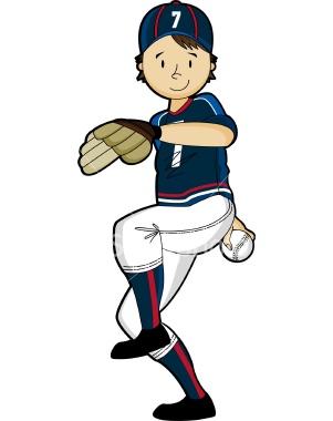Baseball Pitcher Clipart | Free Download Clip Art | Free Clip Art ...