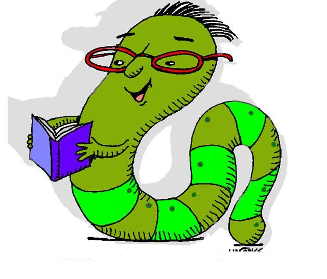 clipart of summer reading - photo #16