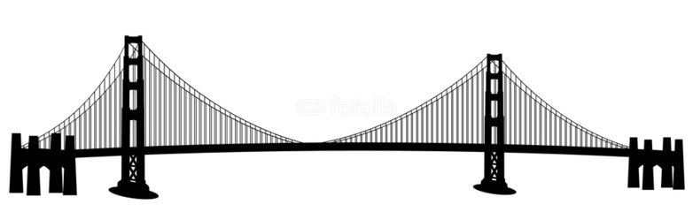Bridge Clipart - ClipArt Best