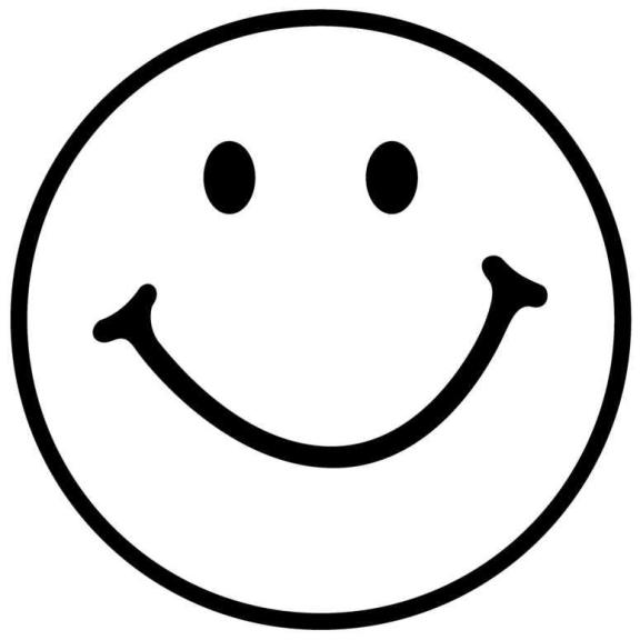 Printable Smiley Faces - ClipArt Best