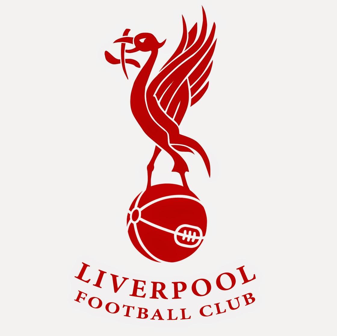 Liverpool Logo Bird