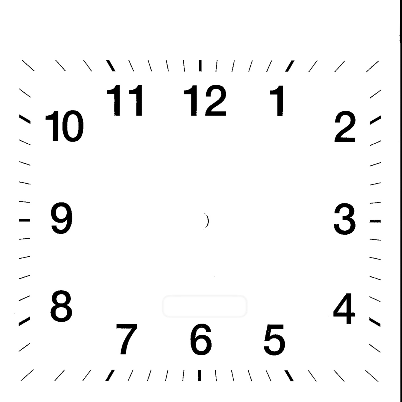 O Clock Time Bingo  Time bingo time game Time resource