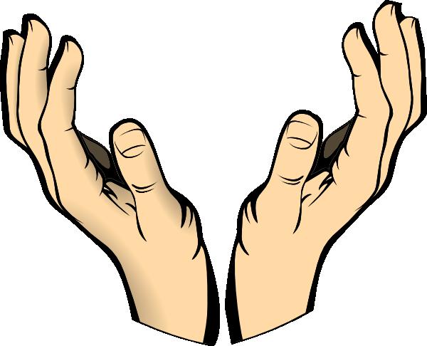 Open Hands Pictures